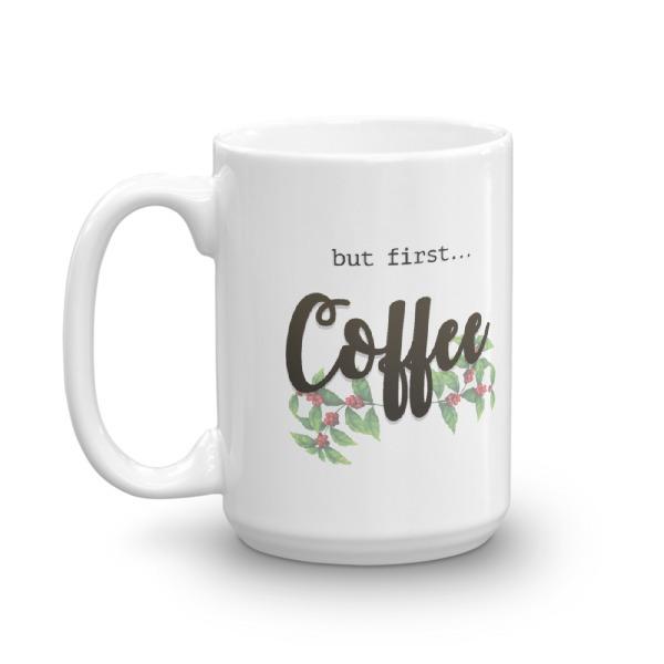 But first...Coffee, SBBTO Mug 00058