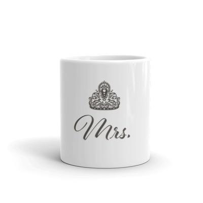 Mrs, SBBTO Mug