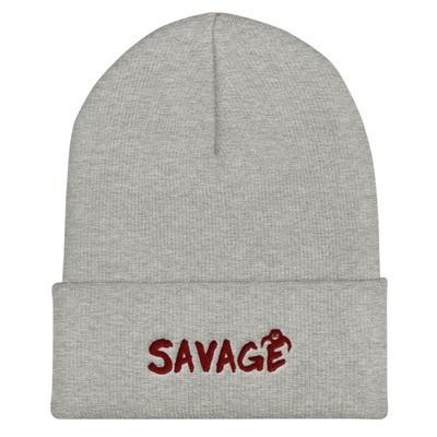 Savage, SBBTO Cuffed Beanie