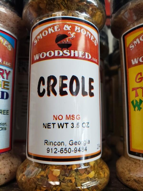 Sbw Creole