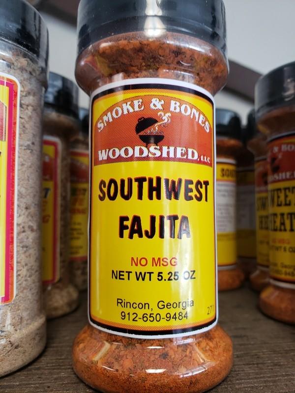 Sbw Southwest Fajita
