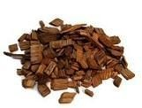 Wood, Red Oak Chip 1lb