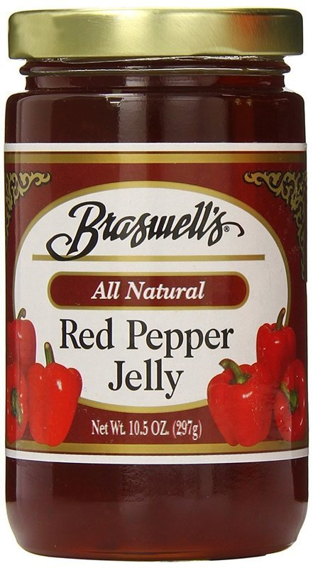 SBW, Red Pepper Jelly (Bell) 15.5oz
