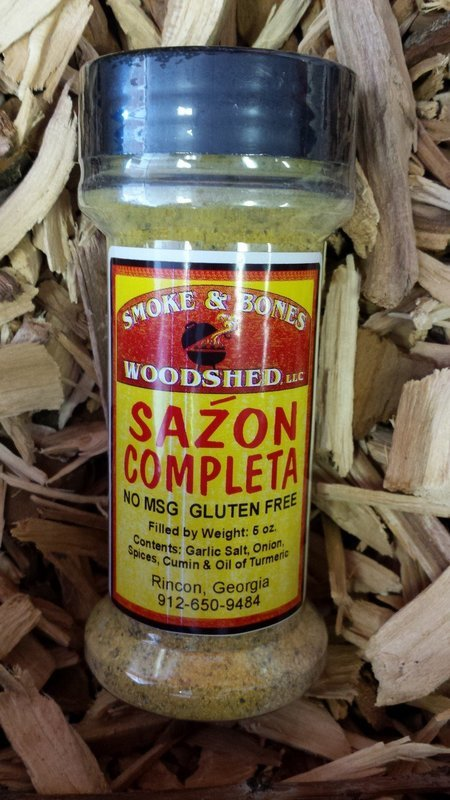 SBW, Sazon Completa Seasoning 5oz