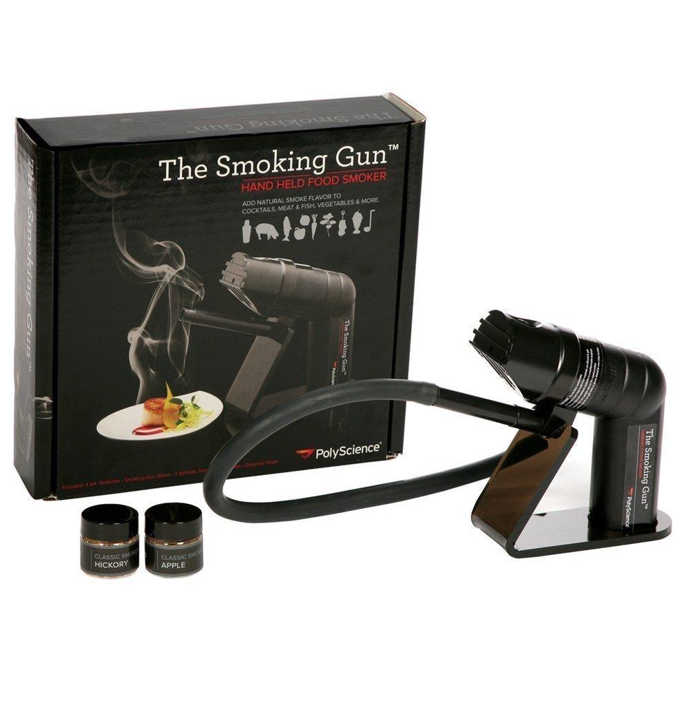 Smoking Gun, Handheld Smoker