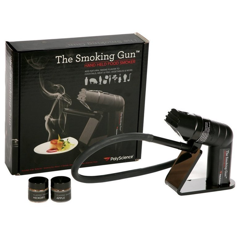 Smoking Gun, Handheld Smoker