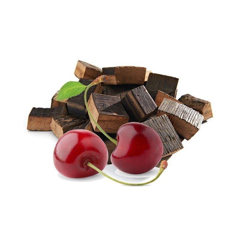 Wood, Cherry Bourbon Chip 1lb