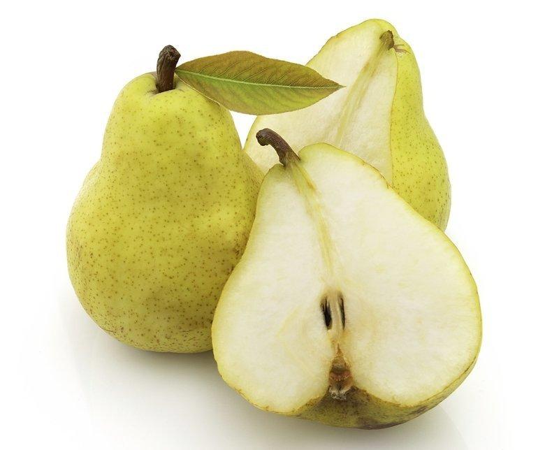 Wood, Pear Chunk 2lb