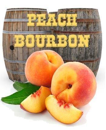 Wood, Peach Bourbon Chip 1lb