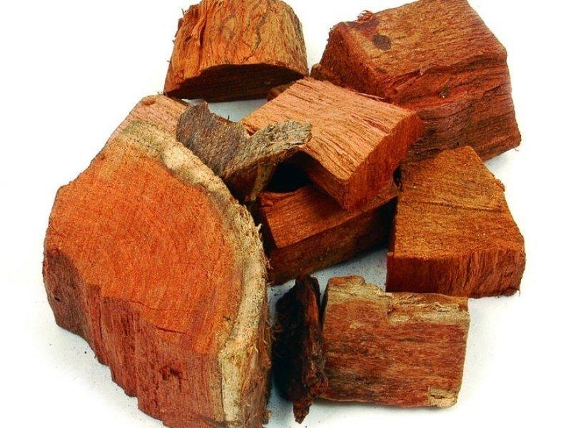 Wood, Mesquite Chunk 2lb