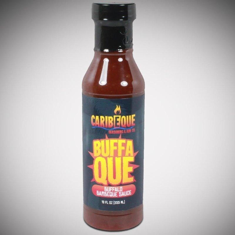 Caribeque, Buffalo BBQ Sauce