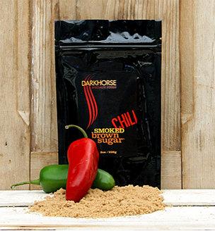 Darkhorse, Chili Smoked Brown Sugar 8oz