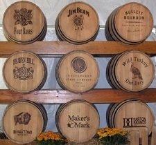 Wood, Bourbon Barrel Chunk 1lb