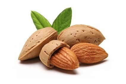 Wood, Almond Chunk 2lb