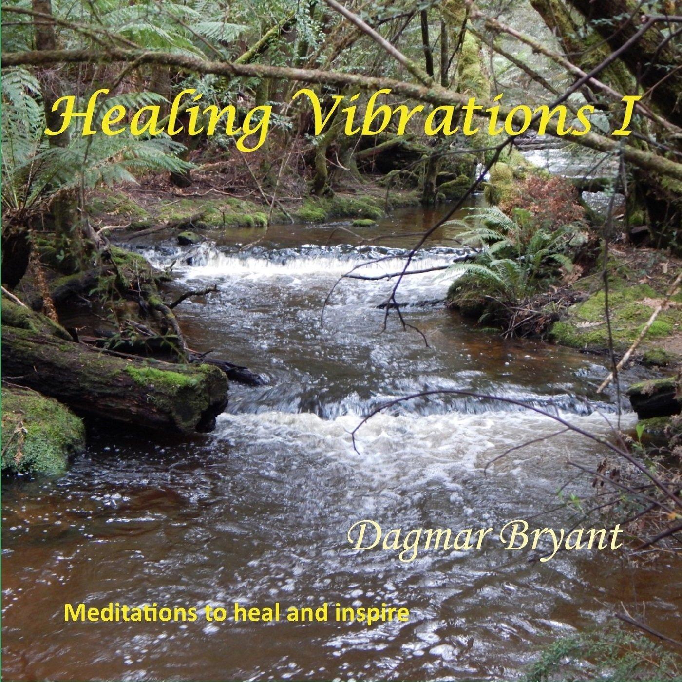 Heavenly Vibrations I - MP3 00001