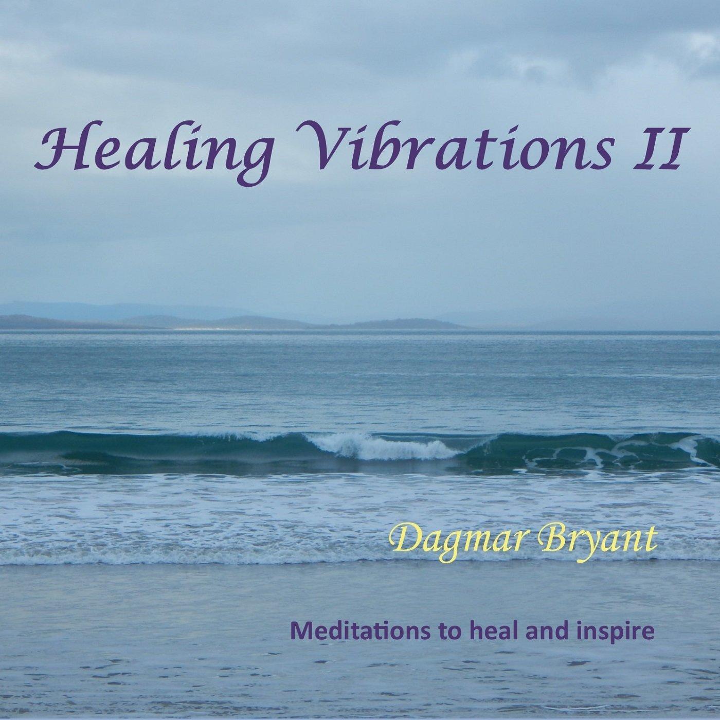 Heavenly Vibrations II - Audio CD 9319505831462