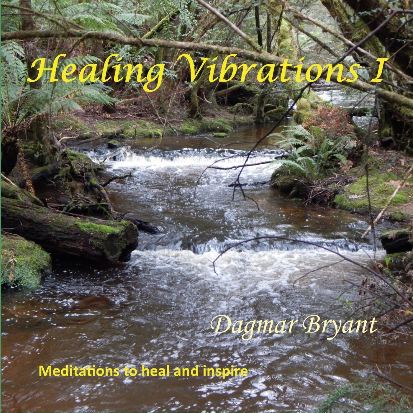 Heavenly Vibrations I - Audio CD 9319505831455