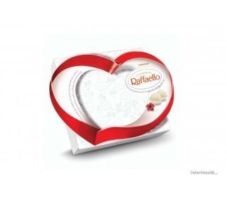 Конфеты RAFFAELLO сердце