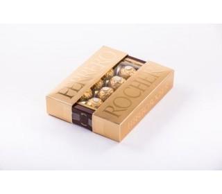 Шоколадные конфеты FERRERO ROCHER 125г