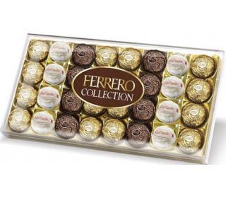 Конфеты FERRERO Collection, 360г