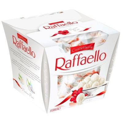 Конфеты Rafaello 150г