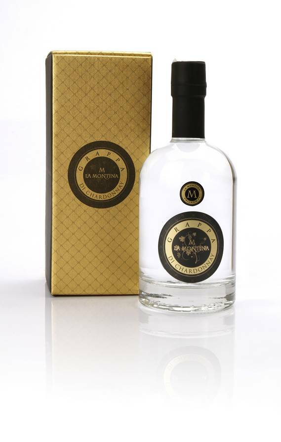 Grappa Chardonnay (3 bottiglie) 15062