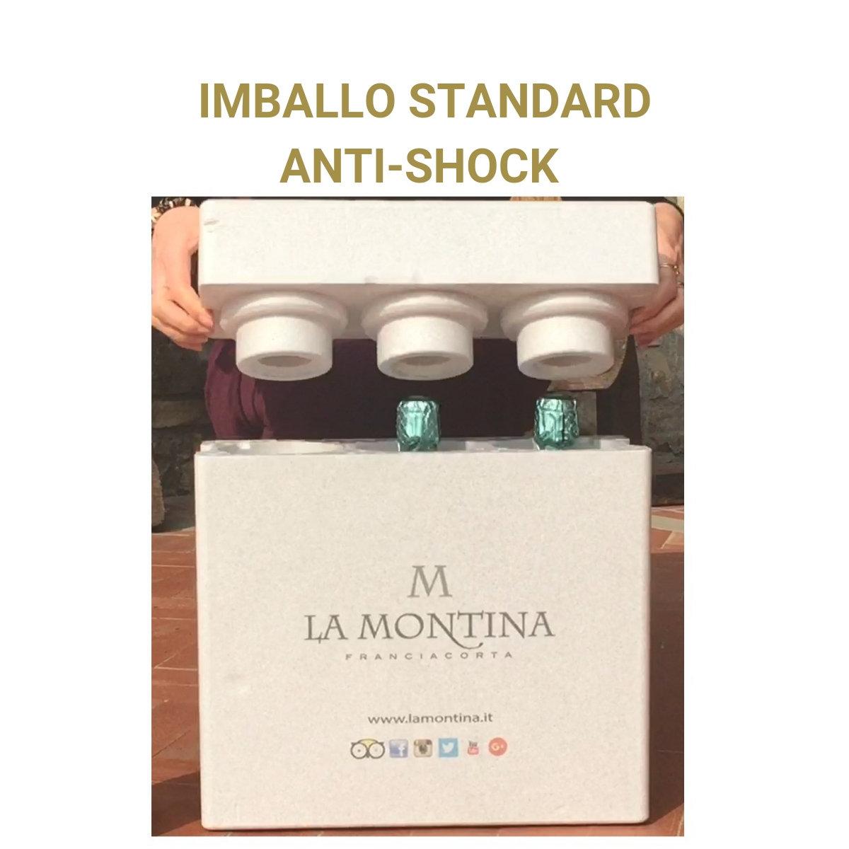 Confezione fai da te (3 bottiglie)