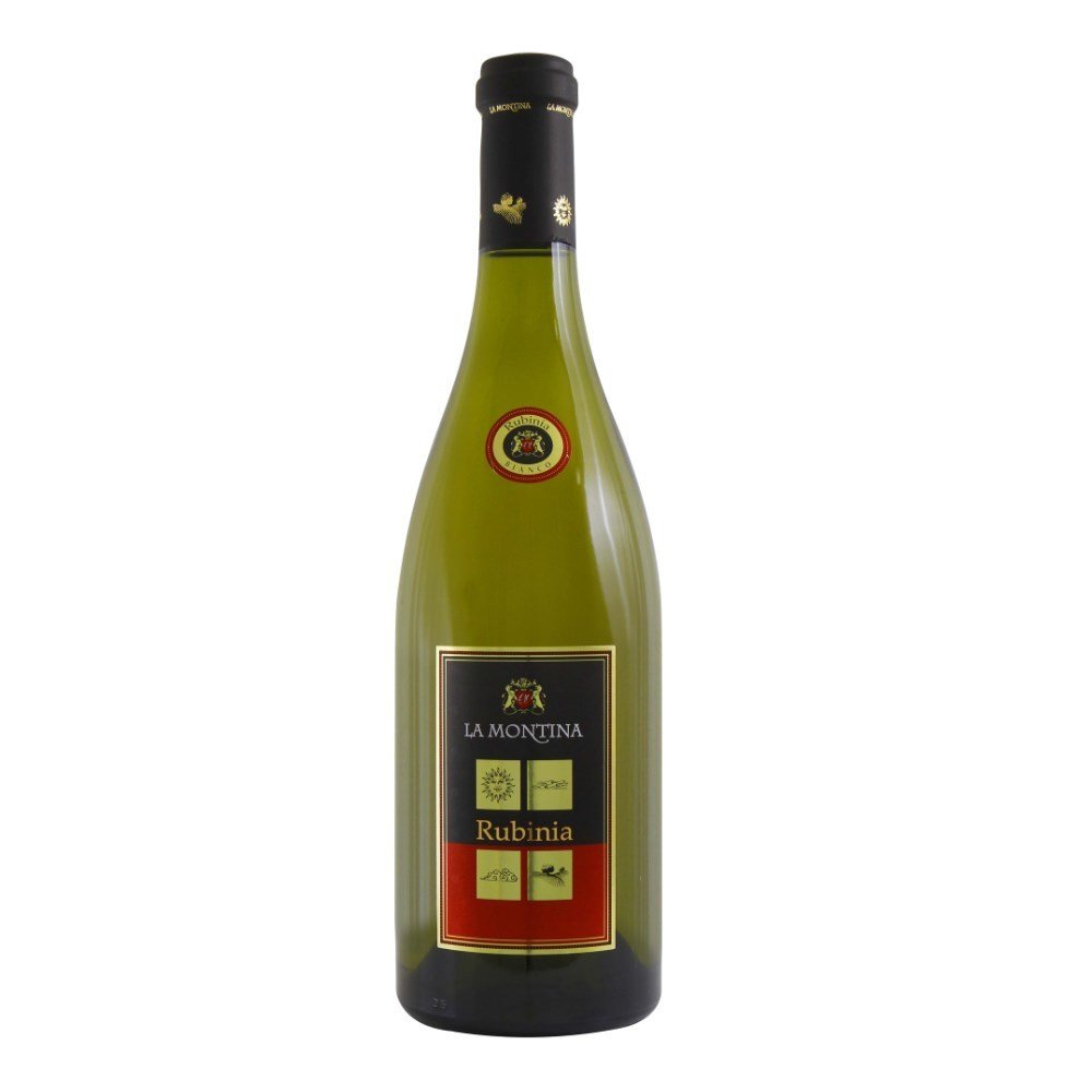 Bianco Rubinia (3 bottiglie) 15034
