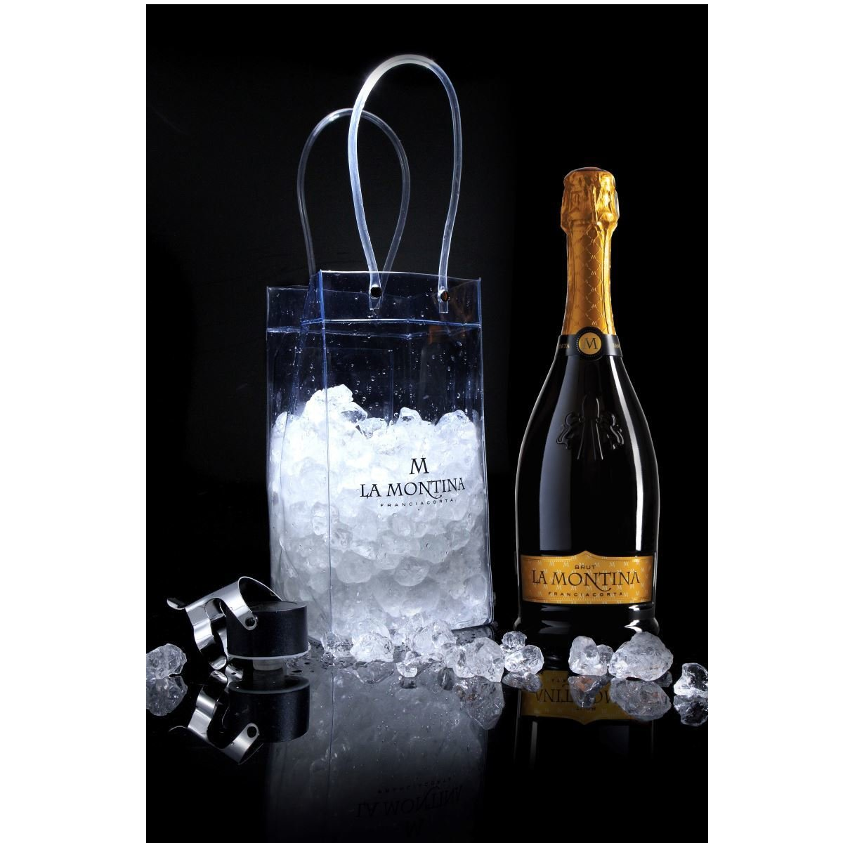 Ice bag 15055