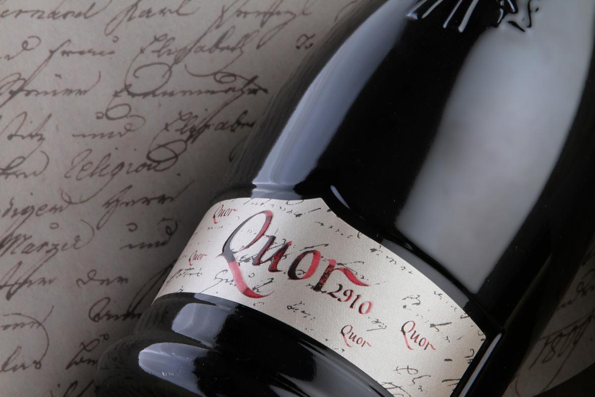 Cofanetto Quor 2910