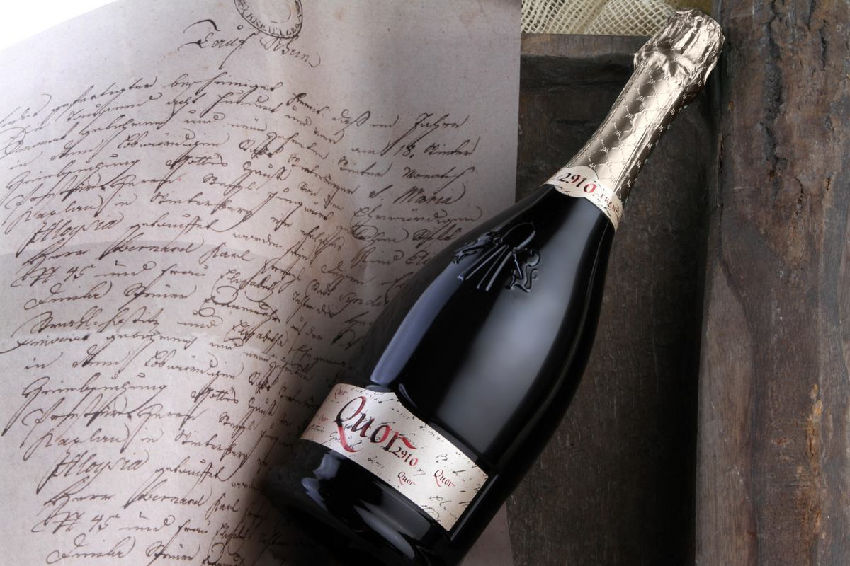 Quor 2910 (3 bottiglie)