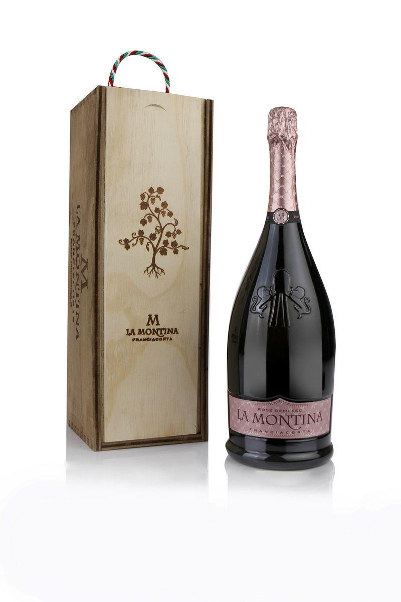 Magnum Rosè Demi Sec Docg (1,5 L) 15018