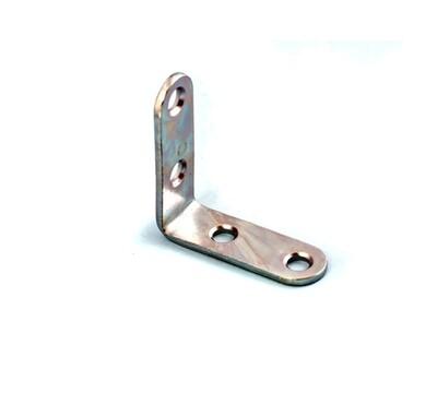 Уголок металлический 30х30мм узкий
