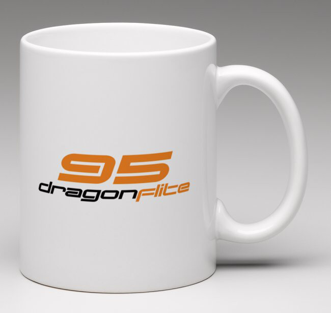 DF95 Premium Coffee Mug (325ml)