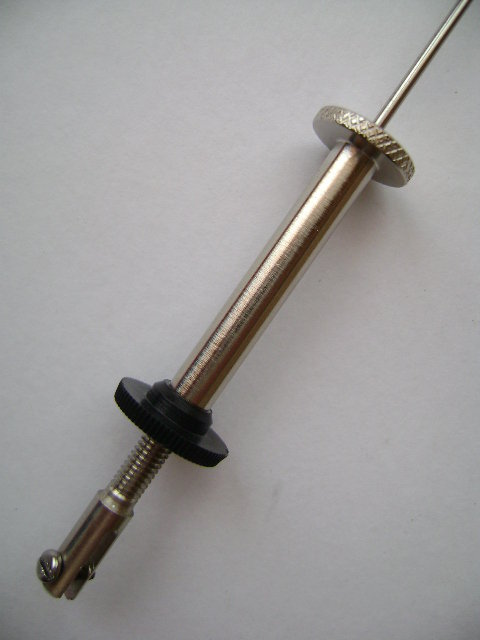 Spare Part. Sailsetc Boom Vang Component for Ball Raced Gooseneck