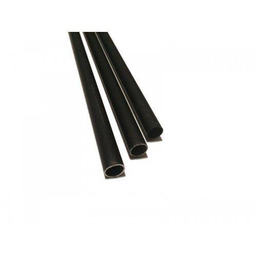 Boom (11mm) Aluminium Black Anodised