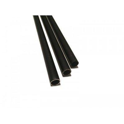 Mast (11mm) Aluminium Black Anodised