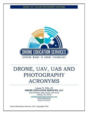 Drone Operational Resources Atlanta | Drone Training Materials