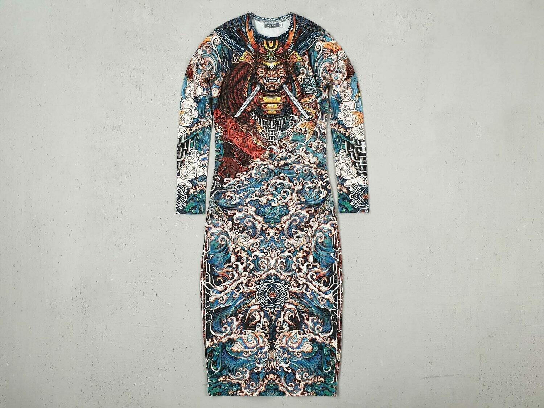 SAMURAI STORY 2.0 [DRESS]