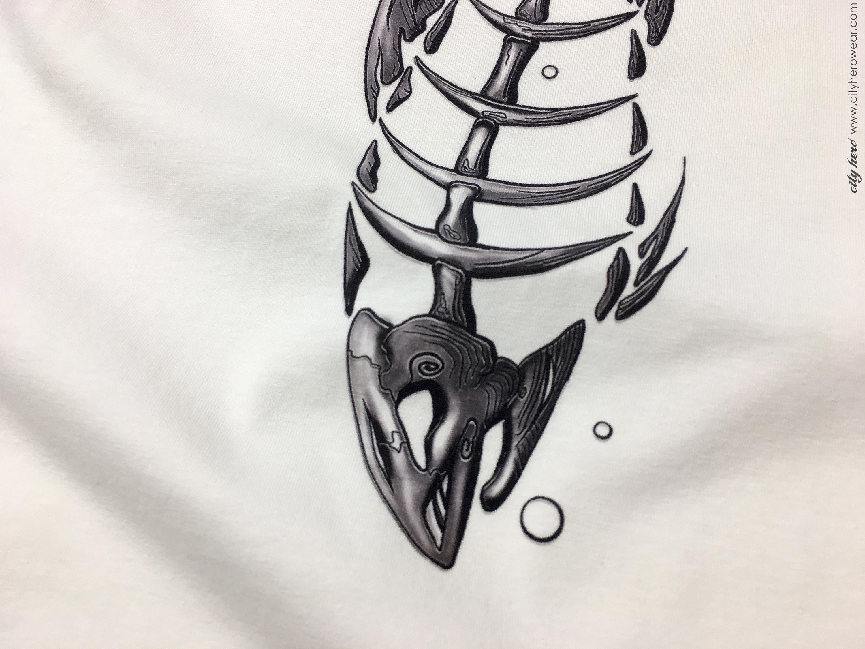 FISHING CLUB [МАЙКА МУЖСКАЯ]