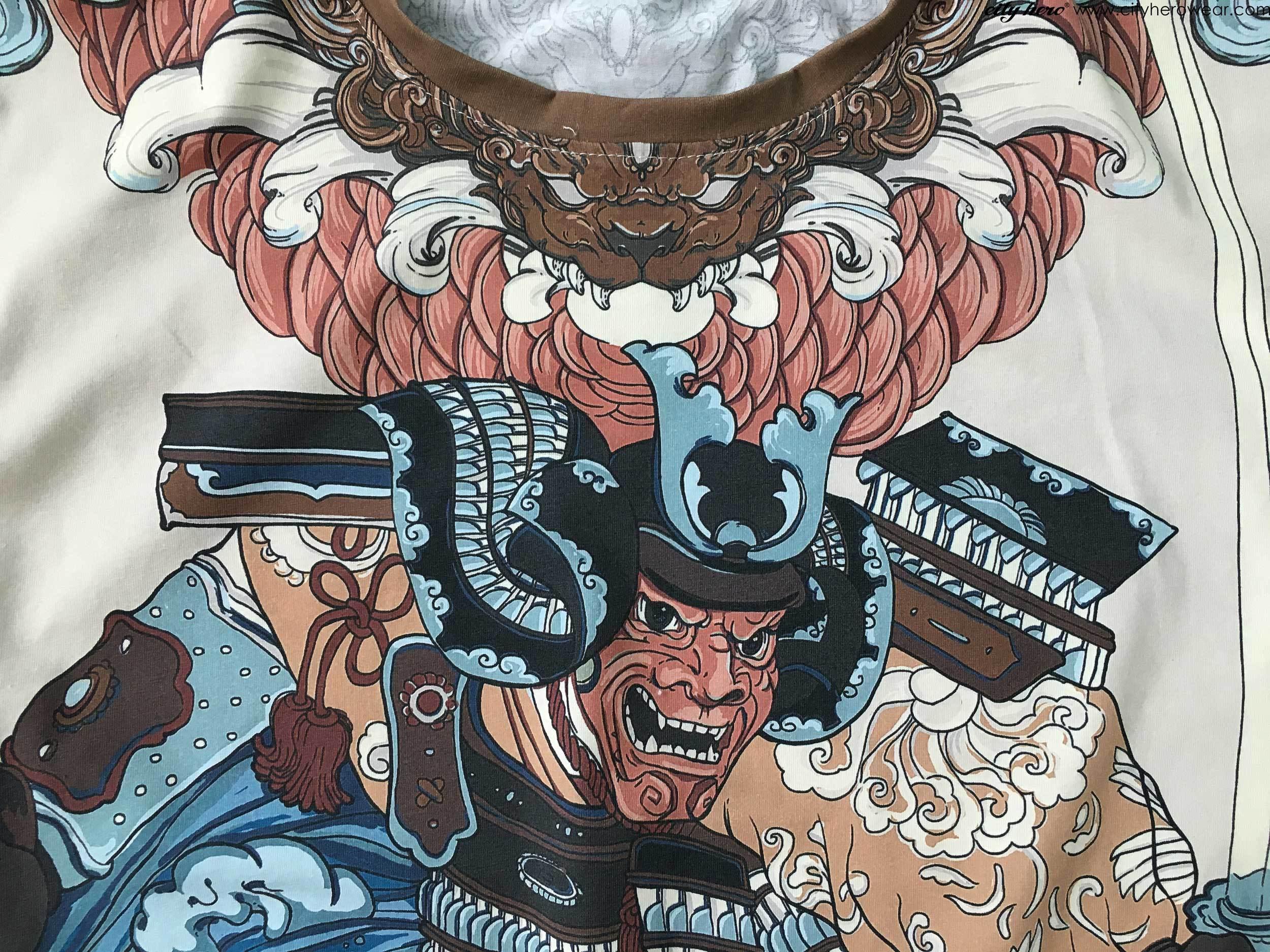 SAMURAI STORY 5.0 [ФУТБОЛКА МУЖСКАЯ]