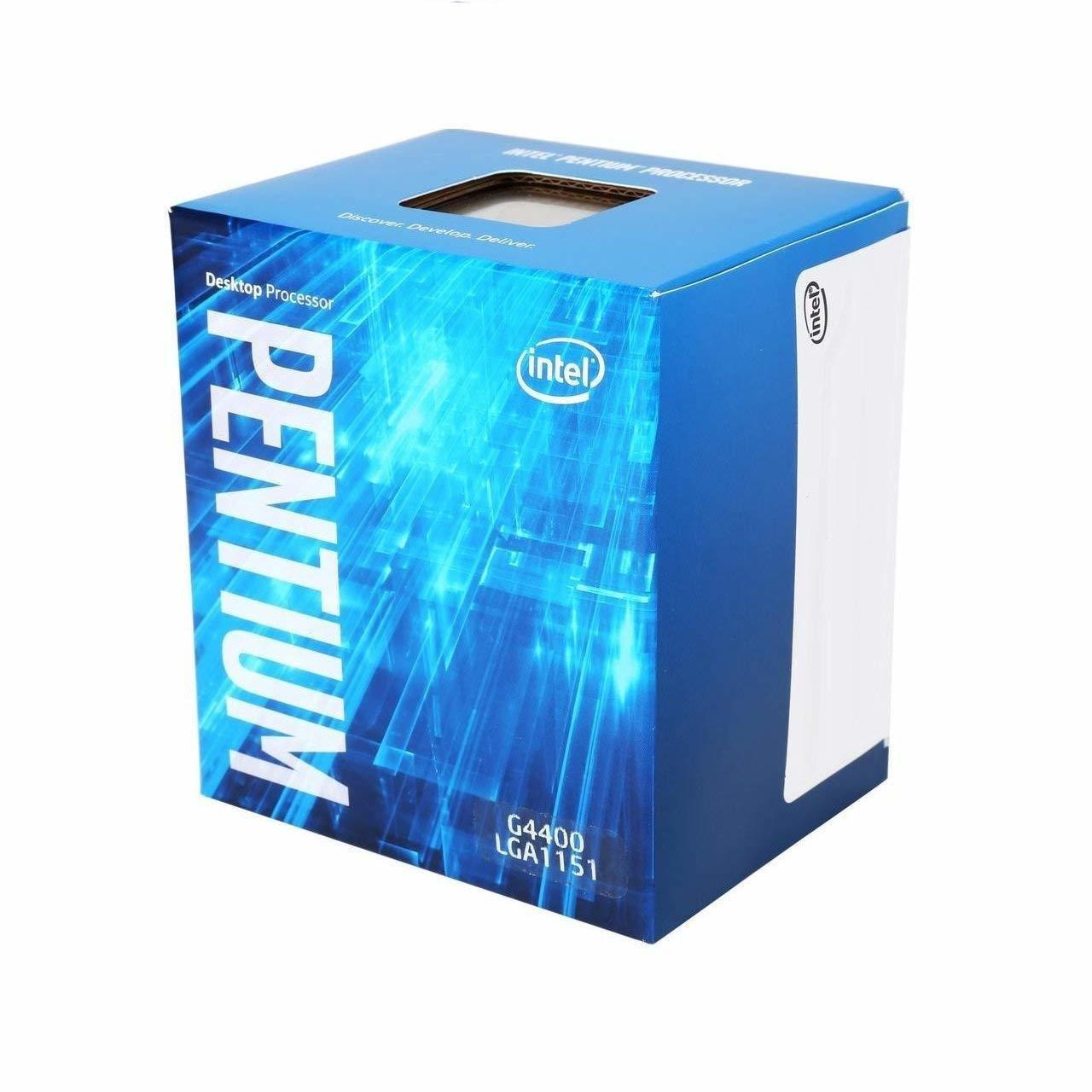 Intel Pentium G4400 Skylake Dual-Core 3.3GHz Desktop Processor TGISCTC00008