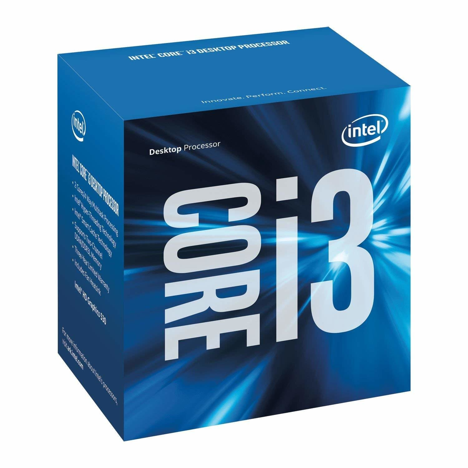 Intel Core i3-6100 6th Gen LGA 1151 Processor TGISCTC00009