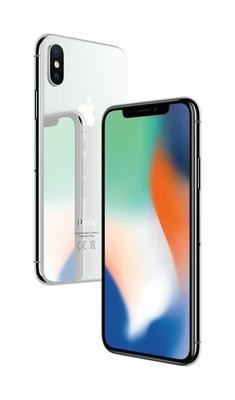 Apple iPhone X (256 GO)