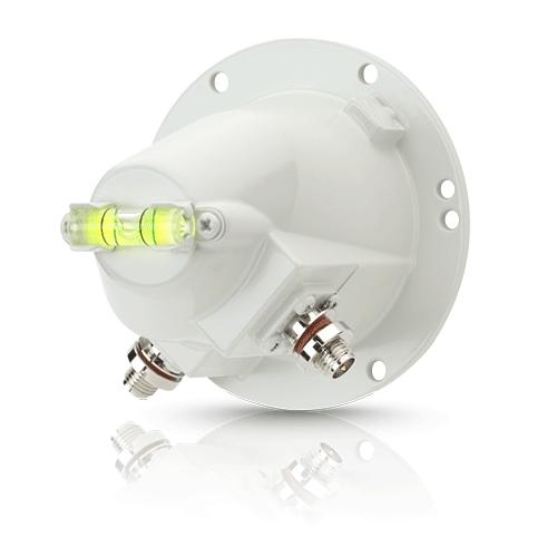CONVERTISSEUR AIRFIBER X POUR ROCKETDISH (5G30 ET 5G34) AF-5G-OMT-S45