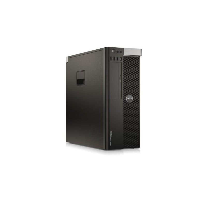 Dell Precision T3610 Xeon E5