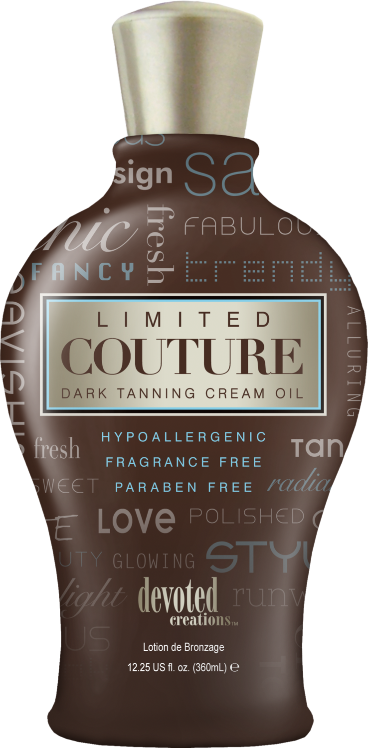 Limited Couture 360ml