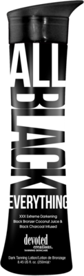 Maandproduct! All Black Everything 260ml