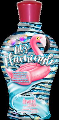 Let's Flamingle 360ml