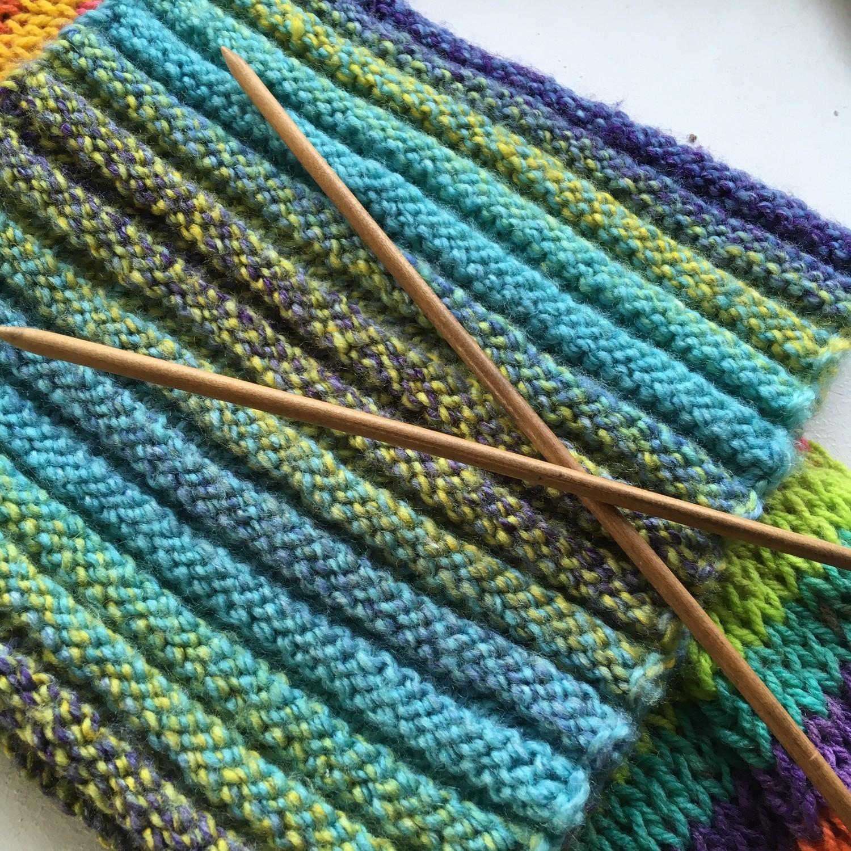 Knit Course